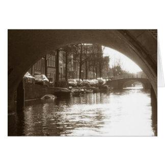 アムステルダム カード