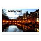 アムステルダム(St.K) ポストカード
