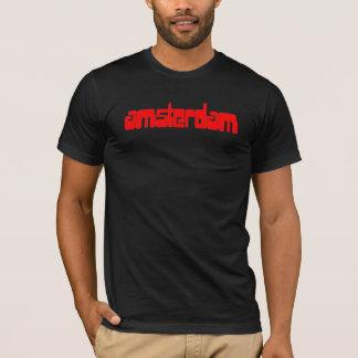 アムステルダム Tシャツ