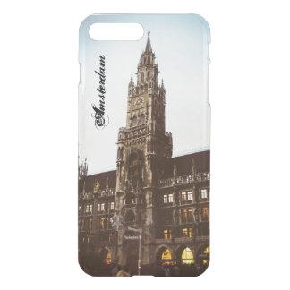 アムステルダムIIのiPhone 7の場合 iPhone 8 Plus/7 Plus ケース