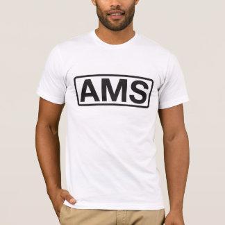 アムステルダムSchiphol空港コード Tシャツ