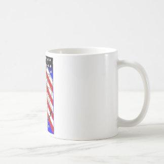 アメリカのいかり コーヒーマグカップ