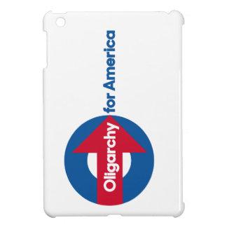 アメリカのための寡頭政治 iPad MINIカバー