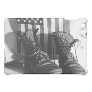 アメリカのブーツIのパッドの箱 iPad MINIケース