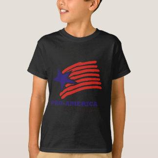 アメリカのプロアンチオバマ Tシャツ