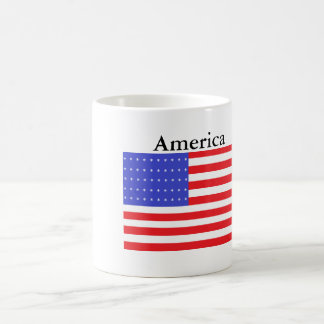アメリカのマグ コーヒーマグカップ