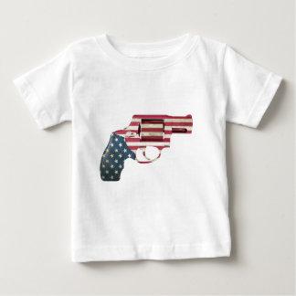 アメリカの伝統 ベビーTシャツ