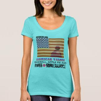 アメリカの価値- DEFCON 201の独立記念日 Tシャツ