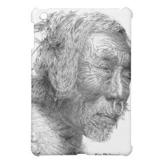 アメリカの先住民 iPad MINI CASE