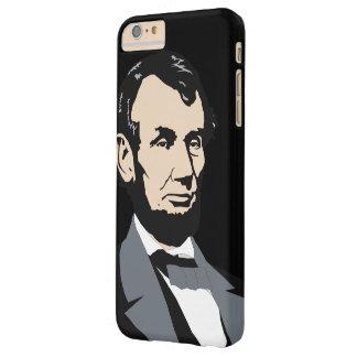 アメリカの大統領: エイブラハム・リンカーン1861-1865年 BARELY THERE iPhone 6 PLUS ケース