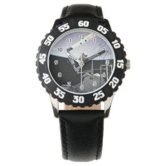 アメリカの宇宙飛行士 腕時計