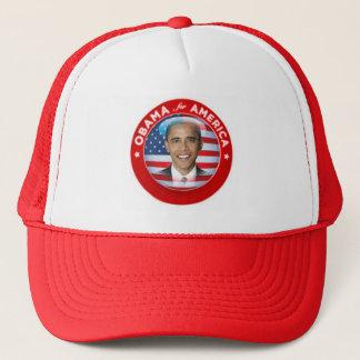 アメリカの帽子のためのオバマ キャップ