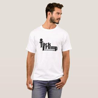 アメリカの成人を再度作って下さい Tシャツ