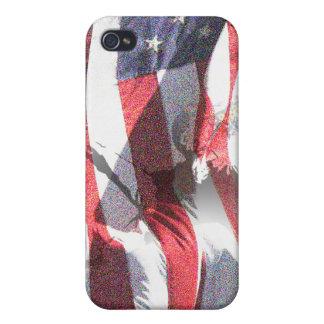 アメリカの方法 iPhone 4 CASE