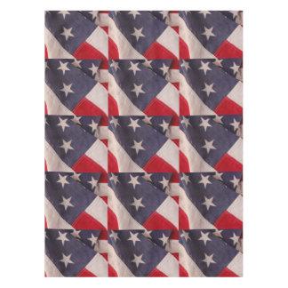 アメリカの旗 テーブルクロス