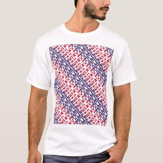 アメリカの星条旗 Tシャツ
