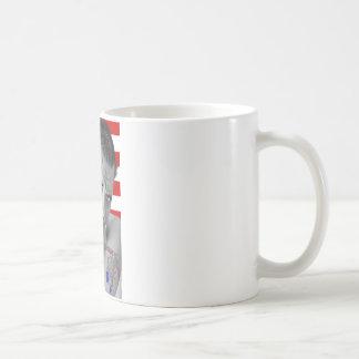 アメリカの村落、ジェイソンの翼 コーヒーマグカップ