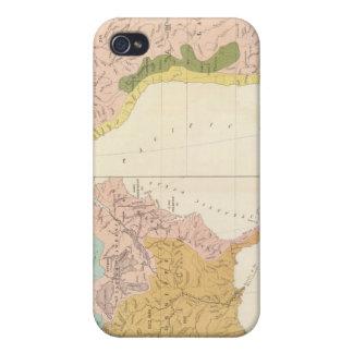 アメリカの河川 iPhone 4/4S COVER