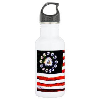 アメリカの海賊005 ウォーターボトル
