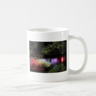 アメリカの滝、カナダ コーヒーマグカップ