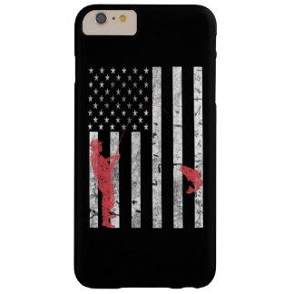 アメリカの漁師 BARELY THERE iPhone 6 PLUS ケース