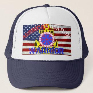 アメリカの異教--船員 キャップ