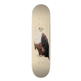 アメリカの白頭鷲 スケボーデッキ