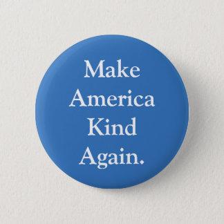 """""""アメリカの種類""""政治Pin再度作って下さい 缶バッジ"""