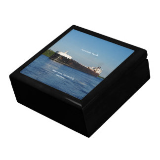 アメリカの精神の記念品箱 ギフトボックス
