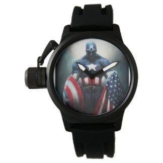 アメリカの腕時計 腕時計