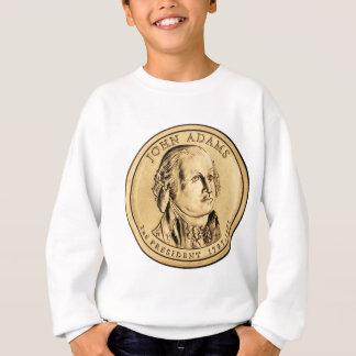 アメリカの英雄-アダムス スウェットシャツ