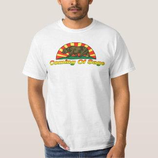 アメリカの賢人t tシャツ