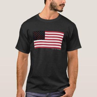 アメリカの2016人の分けられた州 Tシャツ
