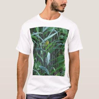 アメリカのGoldfinchの女性ワイシャツ Tシャツ