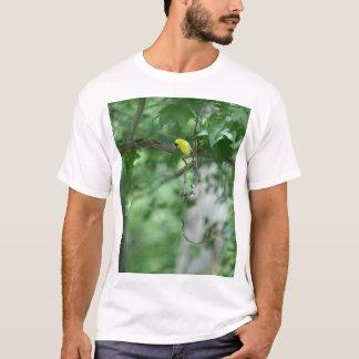 アメリカのGoldfinchの男性のワイシャツ Tシャツ