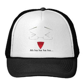アメリカは笑っています 帽子