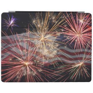 アメリカを祝うこと iPadスマートカバー
