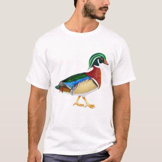 アメリカオシのTシャツ Tシャツ