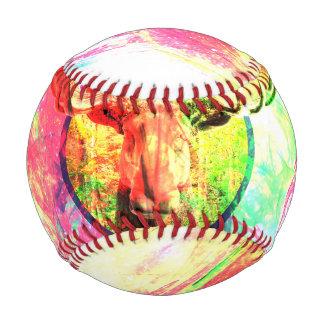 アメリカヘラジカの野球 ベースボール
