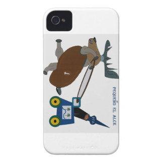 アメリカヘラジカ Case-Mate iPhone 4 ケース