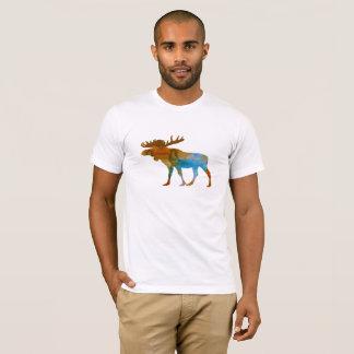 アメリカヘラジカ Tシャツ