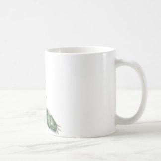 アメリカワシミミズクの生息地 コーヒーマグカップ