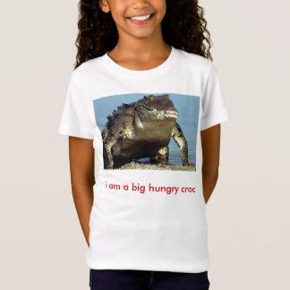 アメリカワニ Tシャツ
