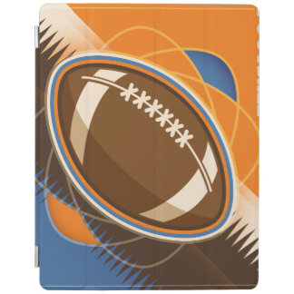 アメリカン・フットボールのスポーツの状況 iPadスマートカバー