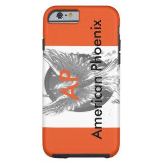 アメリカ人のフェニックスのiPhone 6/6sの場合 ケース