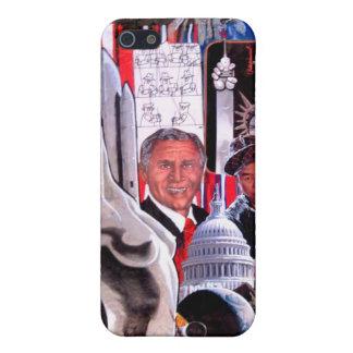 アメリカ人の無駄 iPhone 5 カバー