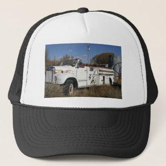 アメリカ人のLaFranceの普通消防車の紋章 キャップ