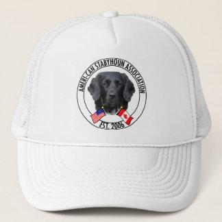 アメリカ人のStabyhoun連合のロゴの帽子 キャップ