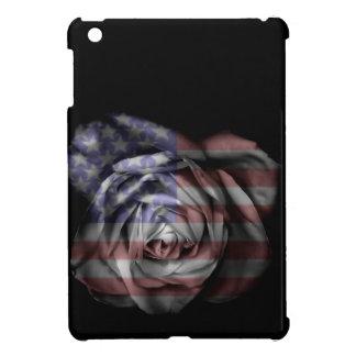 アメリカ人は上がりました iPad MINIケース