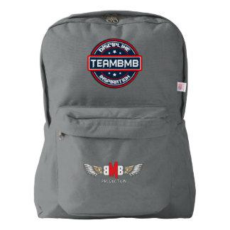 アメリカ人Apparel™ American Apparel™バックパック